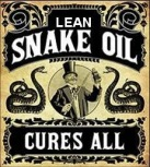 C - Snake Oil Graphic