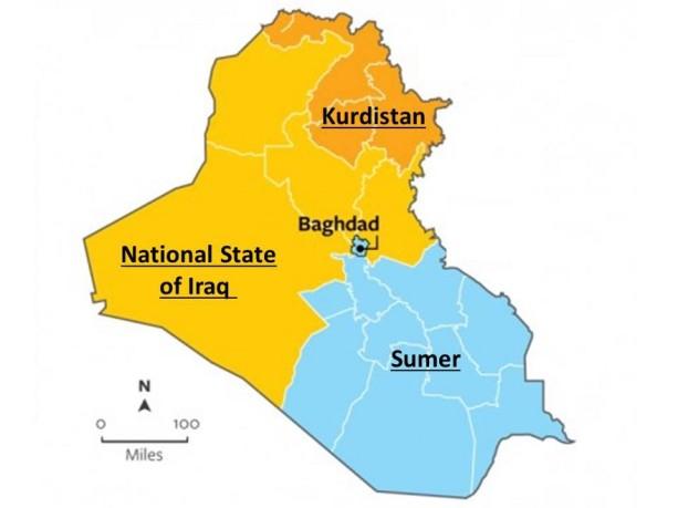 Iraq 2026